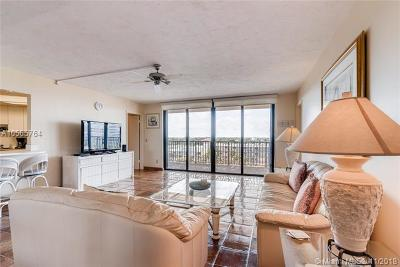 Palm Beach Condo For Sale: 3610 S Ocean Blvd #606
