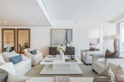 Surfside Condo For Sale: 9001 Collins Ave #S-706