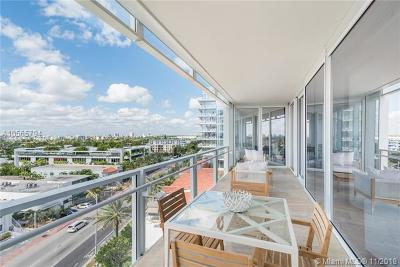Surfside Condo For Sale: 9001 Collins Ave #S-708