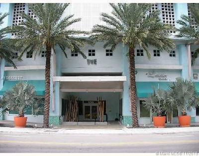 Vue At Brickell, Vue At Brickell Condo, Vue Condo, The Vue At Brickell Condo For Sale: 1250 S Miami Ave #1011