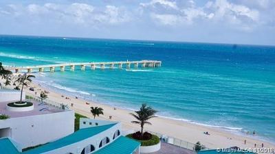 Sunny Isles Beach Condo For Sale: 16425 Collins Ave #915