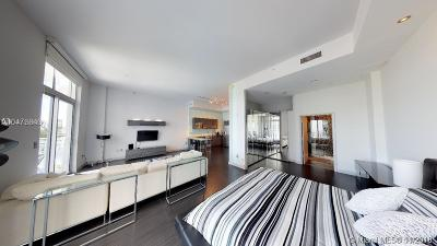 Miami Beach Condo For Sale: 2001 Meridian Ave #517