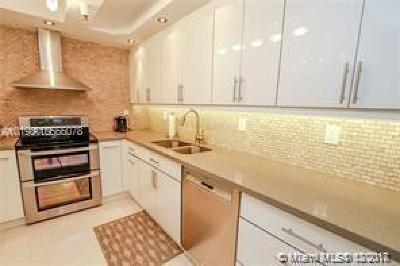 Sunny Isles Beach Condo For Sale: 210 174th St #2404