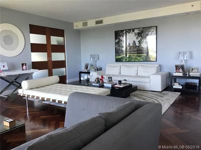 Key Biscayne Condo For Sale: 445 Grand Bay Dr #602
