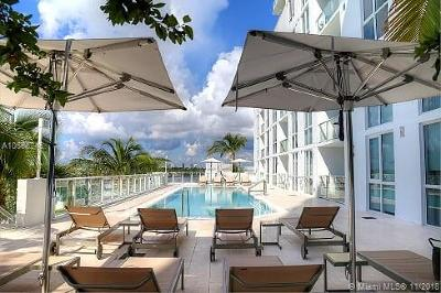 Fort Lauderdale Condo For Sale: 401 N Birch Rd #411