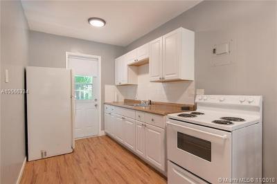 Rental For Rent: 75 Washington Ave #9