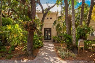 Single Family Home For Sale: 8850 SW 99 St
