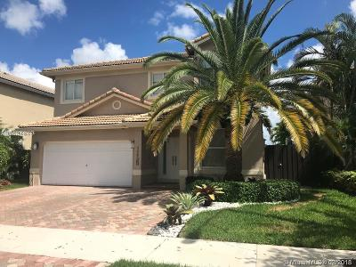 Doral Single Family Home For Sale: 11125 NW 72 Ter