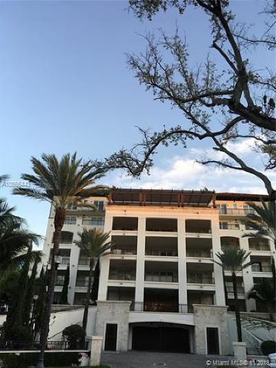 Miami Condo For Sale: 3535 Hiawatha Ave #504