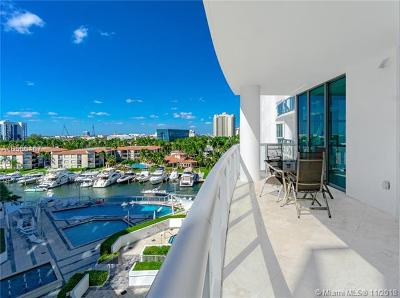 Aventura Condo For Sale: 3131 NE 188th St #2-705