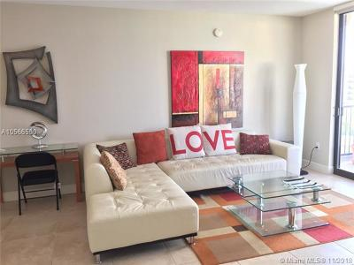 Coral Gables Condo For Sale: 55 Merrick Way #700