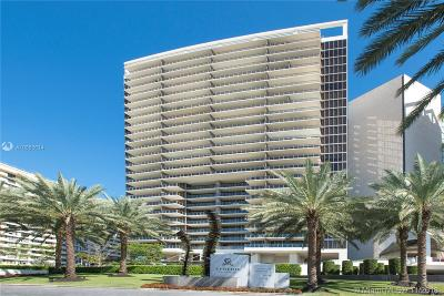 Bal Harbour Condo For Sale: 9705 Collins Ave #2203N