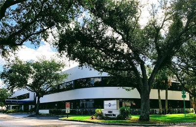 Miami Lakes Commercial Active With Contract: 14261 Commerce Way