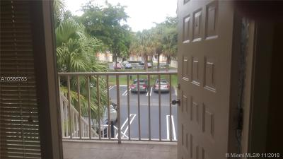 West Palm Beach FL Condo For Sale: $120,000