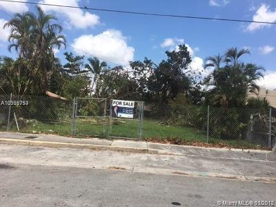 Residential Lots & Land For Sale: 129 NW 30th St