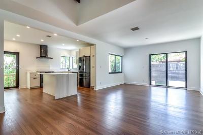 Single Family Home For Sale: 843 NE 72nd St