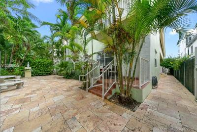 Miami Beach Condo For Sale: 653 Michigan Ave #11