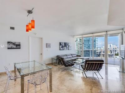 Miami Beach Condo For Sale: 400 Alton Rd #2309
