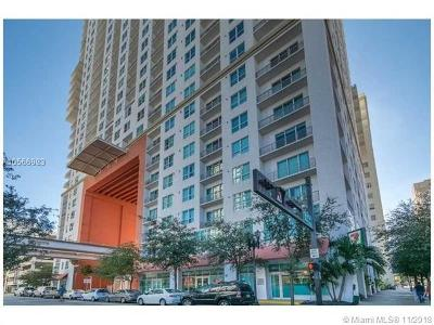 Rental For Rent: 133 NE 2nd Ave #811