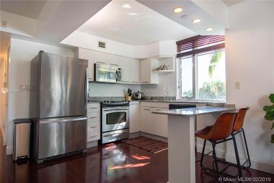 Miami Beach Condo For Sale: 1532 Drexel Ave #304