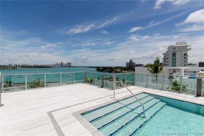 Bay Harbor Islands Condo For Sale: 1133 102nd St #306