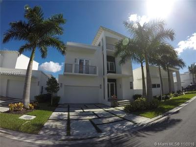 Miami Single Family Home For Sale: 3421 NW 84th Ave