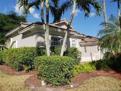 Doral Single Family Home For Sale: 11231 NW 71 St