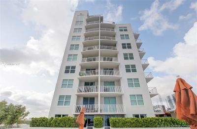 Midtown, Midtown Lofts, Midtown Lofts Condo Condo For Sale: 3180 SW 22nd Ter #PH207
