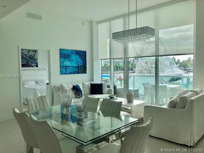Sunny Isles Beach Condo For Sale: 400 Sunny Isles Blvd #119