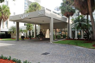 Sunny Isles Beach Condo For Sale: 201 178th Dr #240