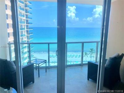 Hollywood Condo For Sale: 2501 S Ocean Dr #1121