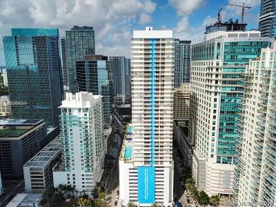 Miami Rental For Rent: 1200 Brickell Bay Dr #1722