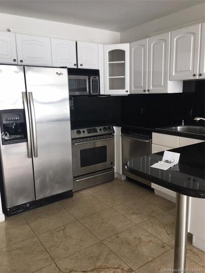 Miami Beach Condo For Sale: 1228 West Ave #1008