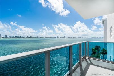 Treasures On The Bay Ii, Treasures On The Bay, Treasures On The Bay Ii C Condo Active With Contract: 7501 E Treasure Dr #6EF