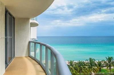 Sunny Isles Beach Condo For Sale: 17315 Collins Ave #2005