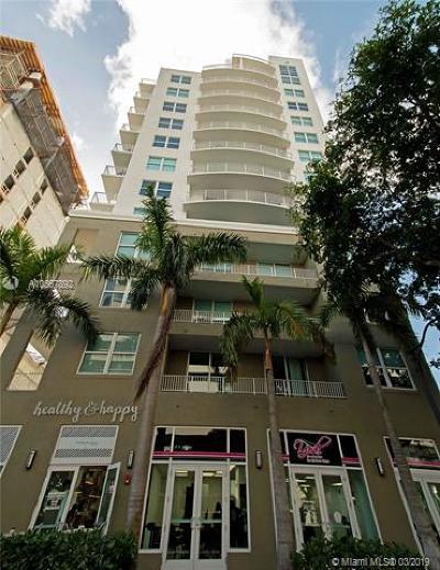 Miami Condo For Sale: 3180 SW 22 St #PH201