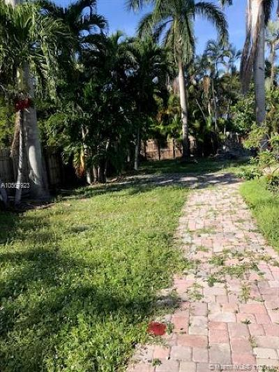 Broward County Residential Lots & Land For Sale