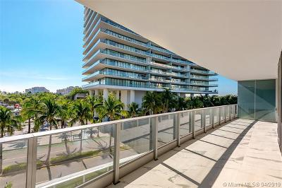 Marea, Marea Condo, Marea Miami Beach, Marea South Beach Condo For Sale: 801 S Pointe Dr #305
