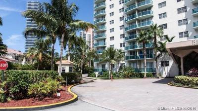 Sunny Isles Beach Condo For Sale: 19390 Collins Ave #808