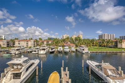 Aventura Condo For Sale: 3131 NE 188th St #1-1007