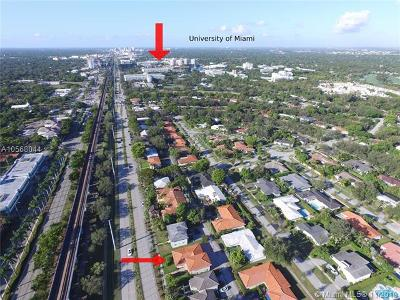 Coral Gables Condo For Sale: 4821 Ponce De Leon Blvd #4821
