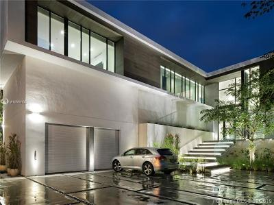 Coconut Grove, Coral Gables, Key Biscayne, Miami, Pinecrest Single Family Home For Sale: 3591 Rockerman Rd