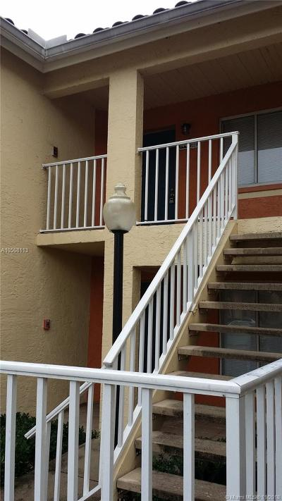 West Palm Beach FL Condo For Sale: $122,000