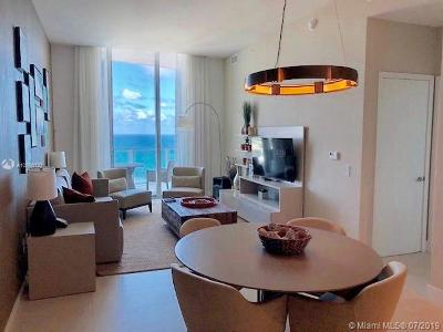 Hollywood Condo For Sale: 4111 S Ocean Dr #PH10