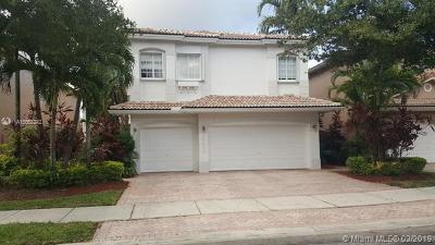 Doral Single Family Home For Sale: 10949 NW 73 Terrace