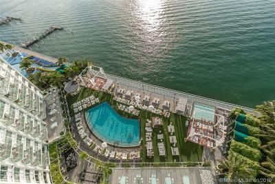 Miami Beach Condo For Sale: 1100 West Ave #521