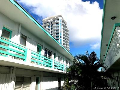 Rental For Rent: 6490 Collins Ave #8