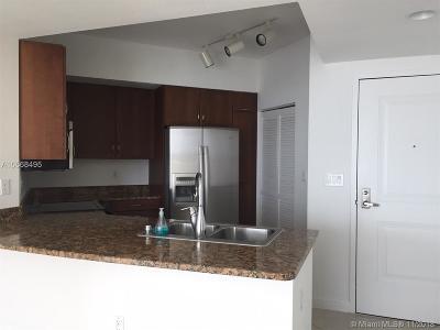 Boynton Beach Condo For Sale: 350 N Federal Hwy #1015-S