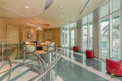Miami Single Family Home For Sale: 218 SE 14th St #1801