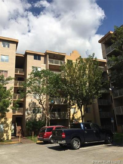 Kendall Rental For Rent: 15231 SW 80th Street #503